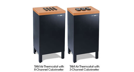 New Calorimeter from TA Instruments